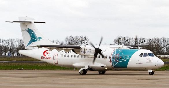 Air Croatia Zagreb letovi Budimpesta Prag Rim Milano Mostar