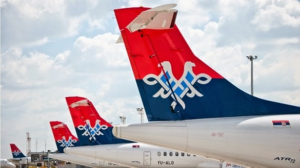 Air Serbia specijalna nedelja