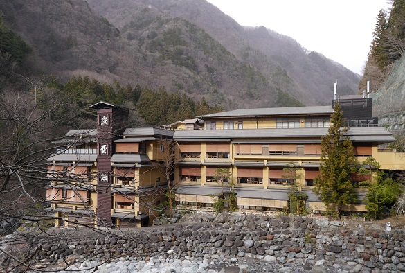 Najstariji hotel na svetu