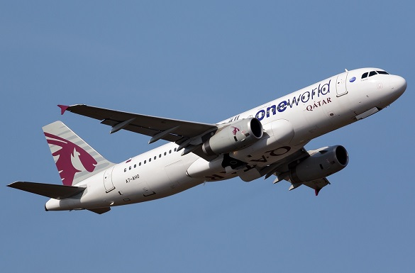 Qatar Airways globalna promocija april 2015