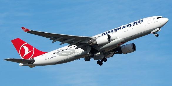 Turkish Airlines avio karte promo Beograd