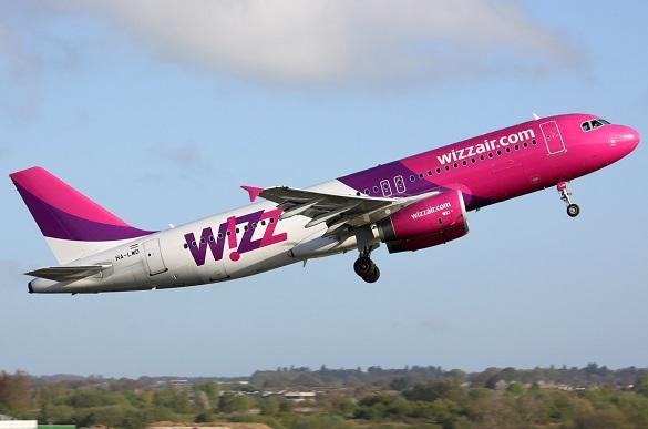 Wizz Air nove linije