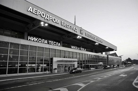 Aerodrom Nikola Tesla Beograd letovi avio kompanije