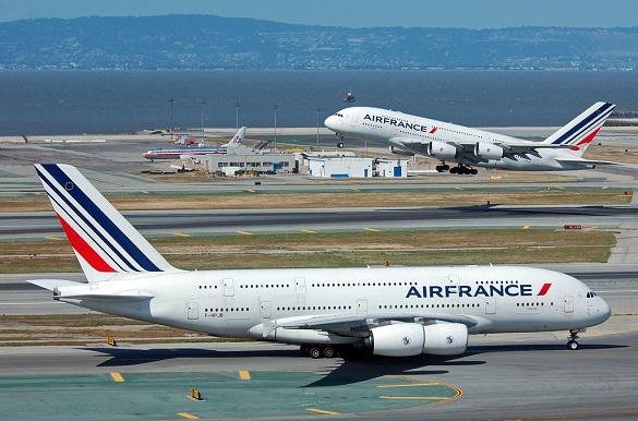 Air France premium economy akcija Beograd SAD Kanada