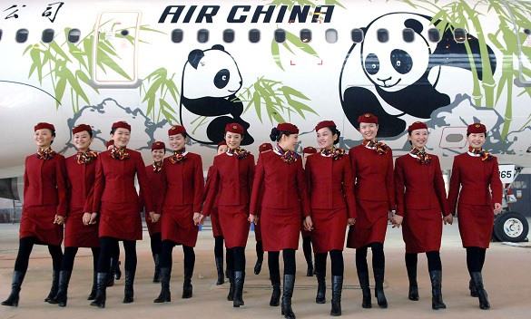 Air Serbia Air China codeshare sporazum Beograd Peking