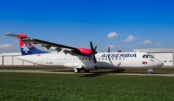 Air Serbia promotivna akcija avio karte Beograd