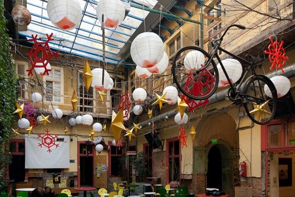 Budimpesta rusevni barevi friday blog