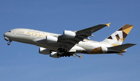 Etihad Airways promo maj avio karte Beograd Australija Azija