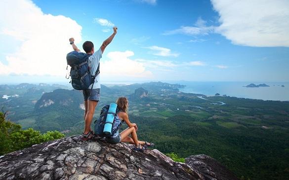 friday blog besplatno putovanje