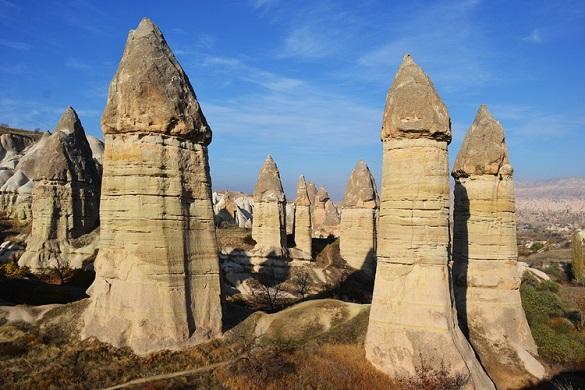 Kapadokija cuda prirode friday blog