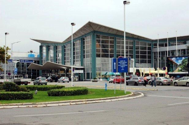 Aerodrom Nikola Tesla Terminal 1 rekonstrukcija