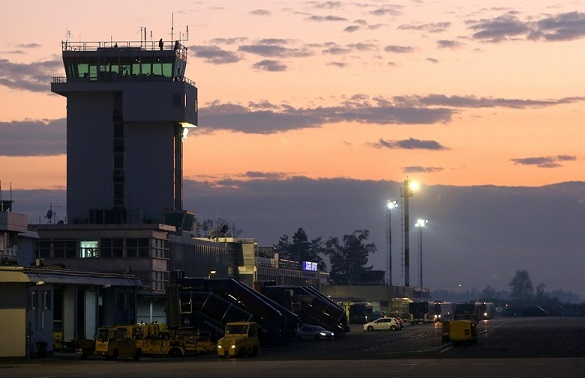Aerodrom Zagreb rekord avio karte