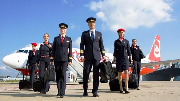 Air Berlin Beograd Diseldorf