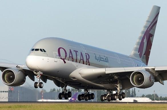 Qatar Airways promo Beograd Azija Afrika Melburn
