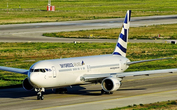 SkyGreece Toronto Zagreb avio karte letovi