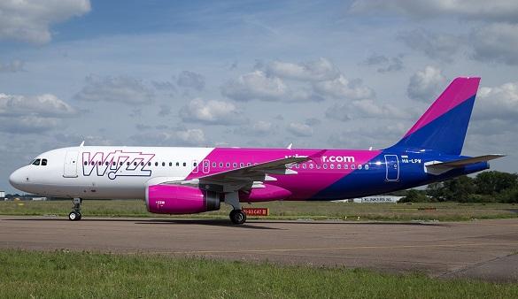 Wizz Air otvara bazu u Tuzli