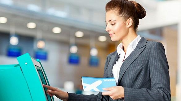 Friday Blog promena imena avio karte