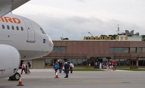 Aerodrom Niš low cost avio kompanija novi letovi