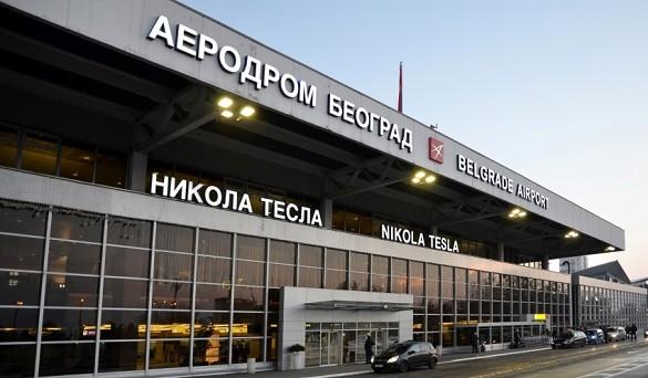 Aerodrom Nikola Tesla Beograd besplatan bezicni internet
