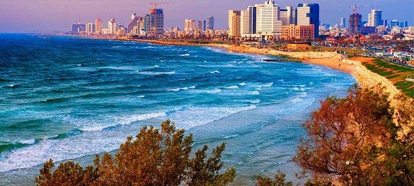 Air Serbia Beograd Tel Aviv avio karte