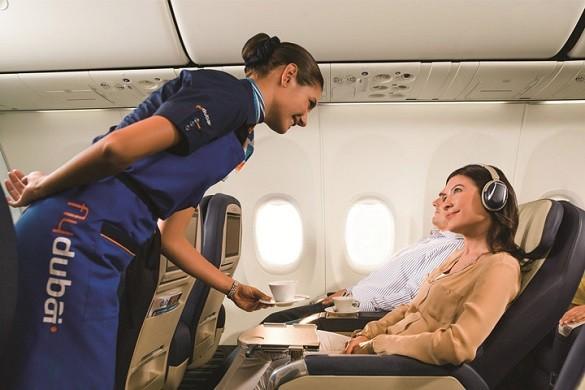 FlyDubai Beograd Dubai povoljne avio karte
