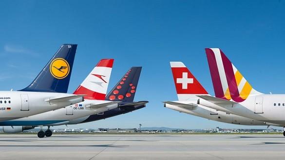 Lufthansa Swiss Austrian povoljne avio karte do Amerike
