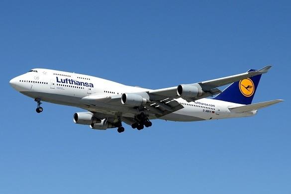 Lufthansa avio karte Beograd Berlin Pariz London Minhen