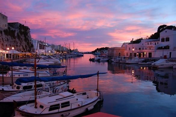 Menorka obozavacete ovo ostrvo Spanija