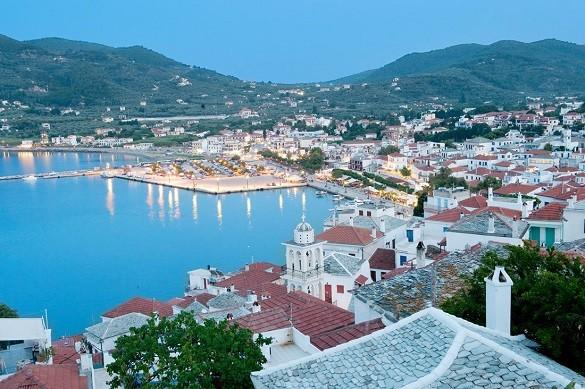 Skopelos Grcka savrseno ostrvo putovanje 2