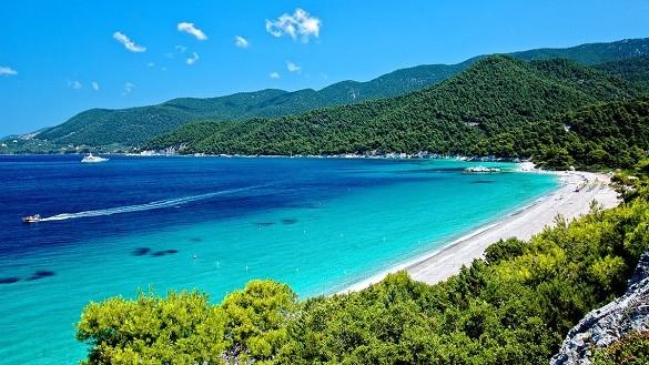 Skopelos Grcka savrseno ostrvo putovanje