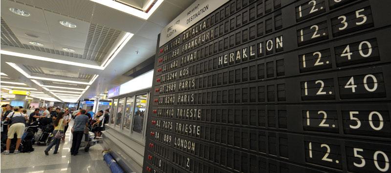 aerodrom Beograd izmene red letenja