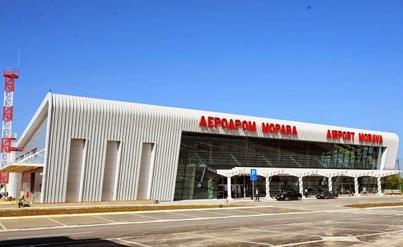 Aerodrom Kraljevo novi letovi