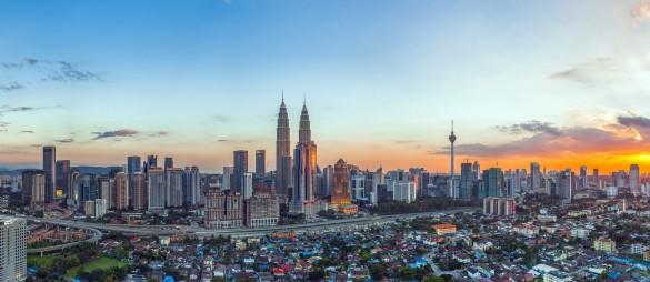 Air France avio karte Beograd Kuala Lumpur