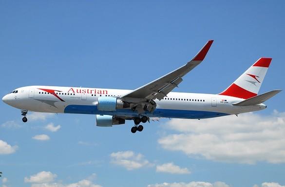 Austrian Airlines promocija letovi iz Beograda