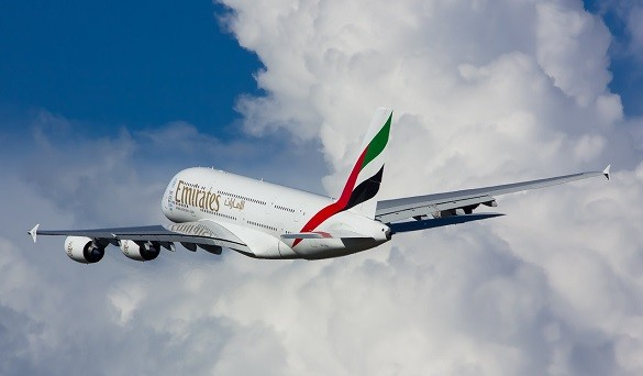 Emirates avio karte Budimpesta Tokio Bangkok Sidnej Pert