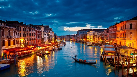Friday Blog Italija pravila putovanje