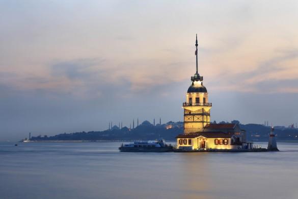 Friday Blog Najfotografisanija mesta na svetu Istanbul