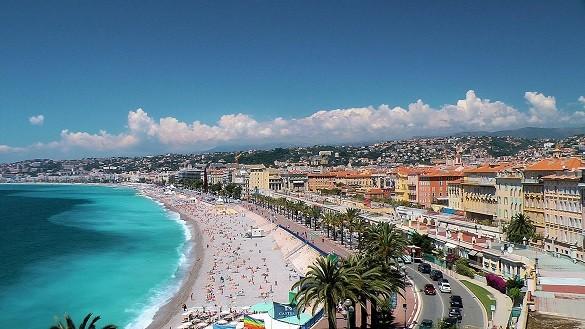 Friday Blog - Najlepse plaze velikih svetskih gradova Nica