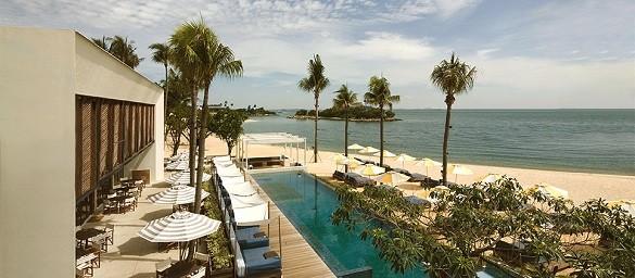 Friday Blog - Najlepse plaze velikih svetskih gradova Singapur