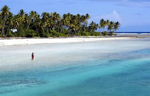 Friday Blog - Ove zemlje turisti izbegavaju bez razloga Kiribati