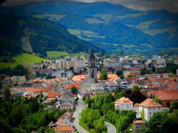 Friday Blog - Ove zemlje turisti izbegavaju bez razloga Lihtenstajn