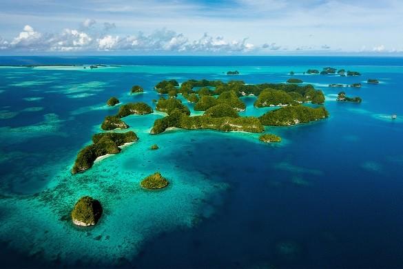 Friday Blog - Ove zemlje turisti izbegavaju bez razloga Palau
