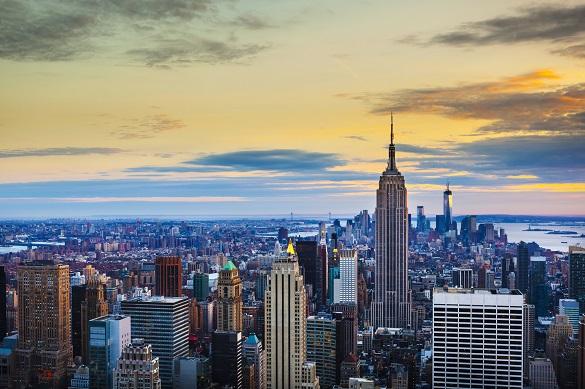 Povoljno Avio karte Beograd Njujork New York