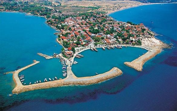 Side Turska grad putovanje 1