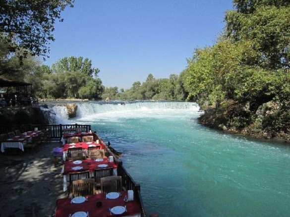 Side Turska grad putovanje 4