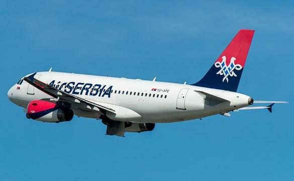 Air Serbia online kupovina nedeljom Beograd Varsava Budimpesta
