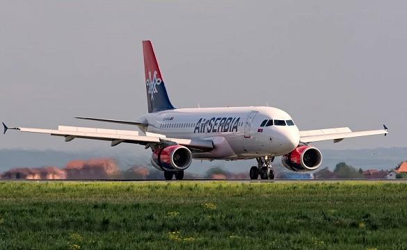 Air Serbia promo Beograd Azija Australija septembar