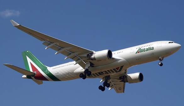 Alitalia promocija avio karte Beograd