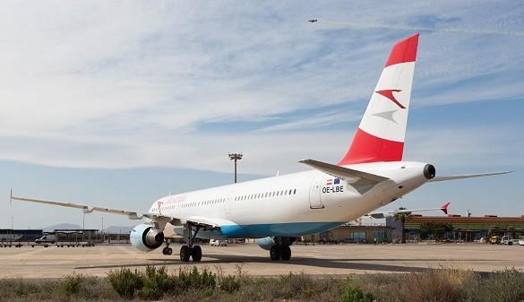Austrian Airlines nove linije Beograd Bec Majami