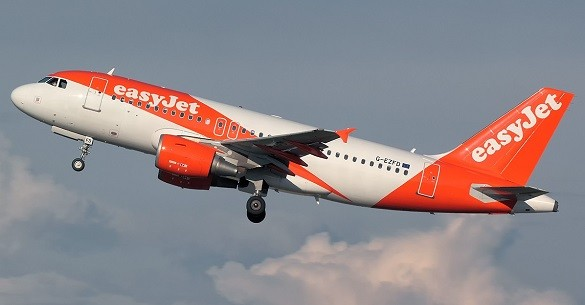 EasyJet povoljne avio karte Beograd Zeneva